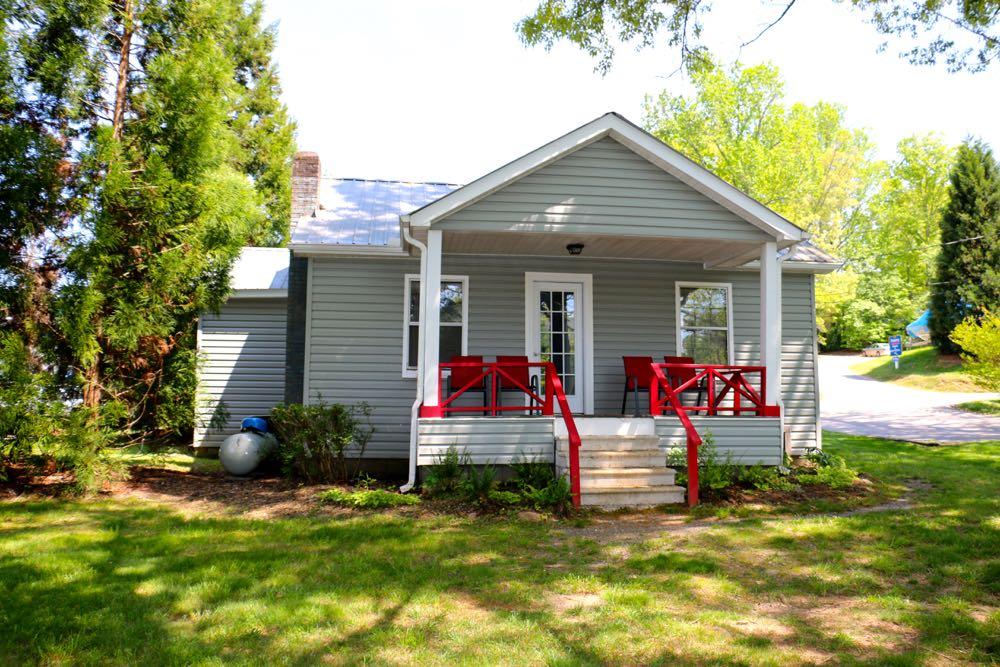 mallard point cottage