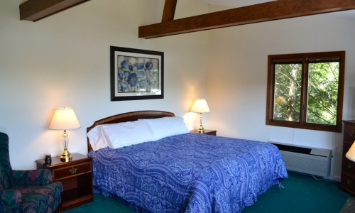 3 Lakeside Suite with Jacuzzi Tub - Boundary Waters Marina