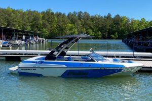 2020-malibu-wakesetter-20-vtx-wakeboard-boat-rental-lake-chatuge-north-ga-nc - 2