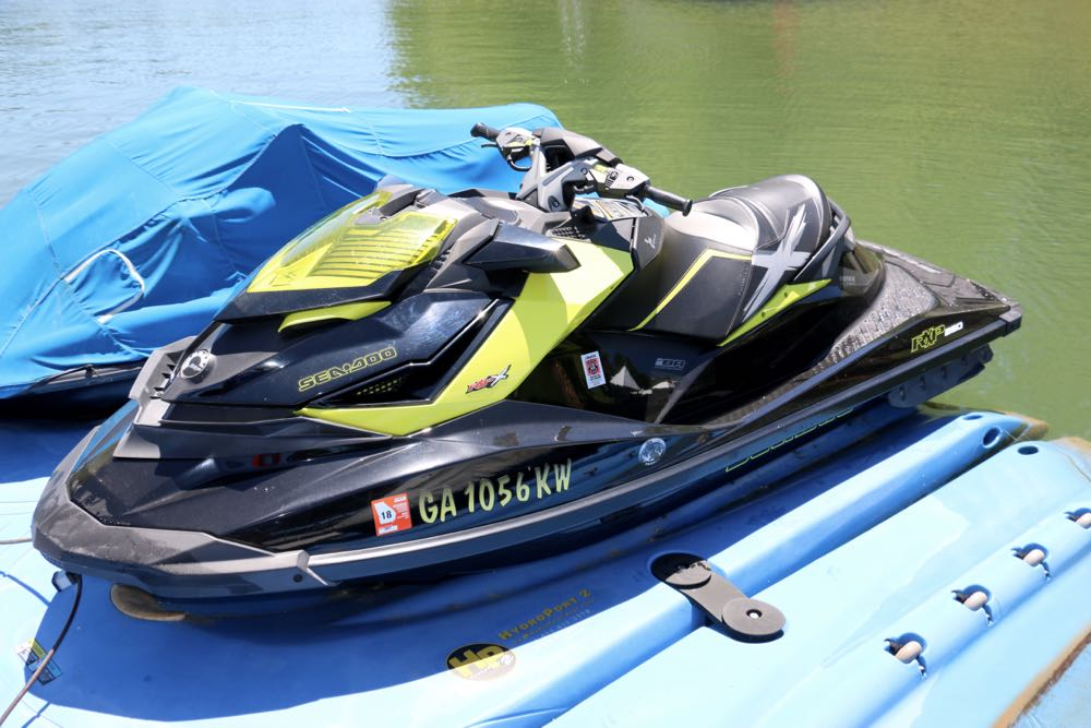 2012 seadoo rxp 260 jet ski for sale