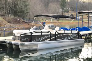 Tritoon For Sale >> North Georgia Jc Tritoon Boat Dealer Boundary Waters Resort