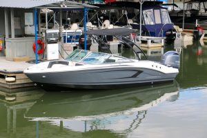 2018 Chaparral Ski Boat H2O Sport OB for sale
