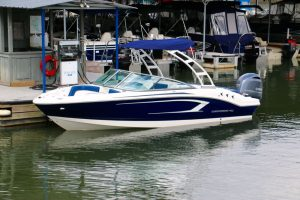 2018 Chaparral Ski boat 21 h2o sport ob for sale