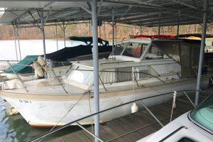 marinette cabin cruiser for sale