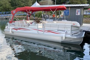 2005 NepToon 23 Freeman for sale